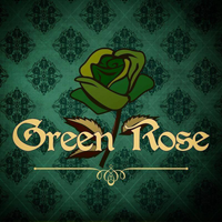 Green rose beer-restaurant