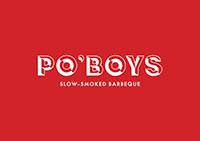 BBQ Po'Boys