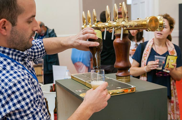 Athens Craft Beer Expo
