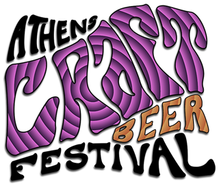 Athens Craft Beer Festival Logo